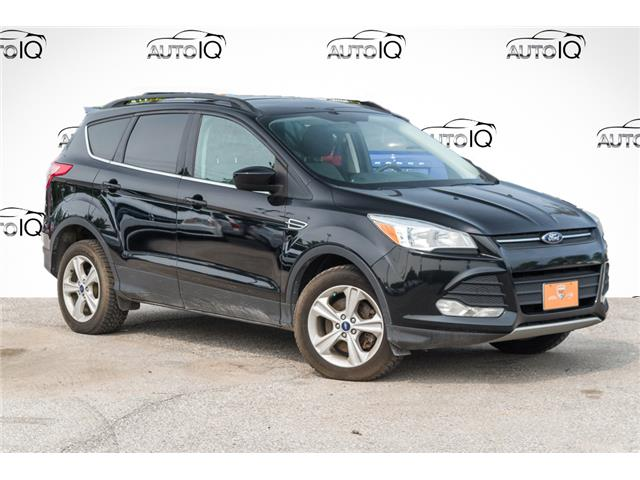 2013 Ford Escape SE (Stk: 27392UZ) in Barrie - Image 1 of 23