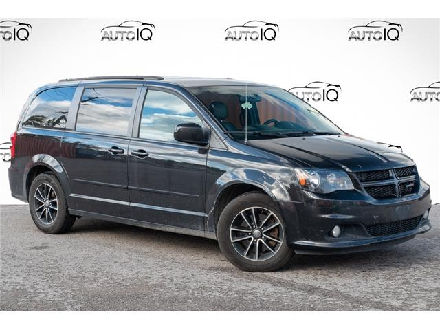 2015 Dodge Grand Caravan R/T (Stk: 27728UZ) in Barrie - Image 1 of 10