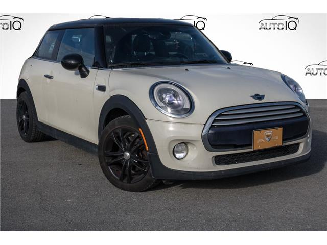 2015 MINI 3 Door Cooper (Stk: 27741AUZ) in Barrie - Image 1 of 14