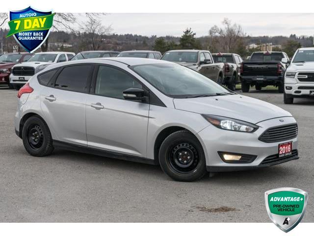 2016 Ford Focus SE (Stk: 27315U) in Barrie - Image 1 of 27