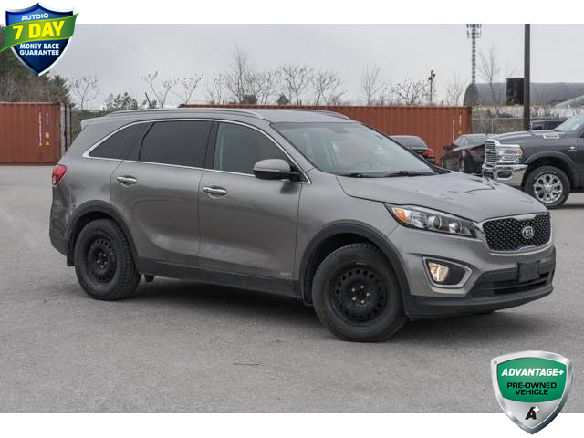 2016 Kia Sorento 3.3L LX + (Stk: 27441U) in Barrie - Image 1 of 27
