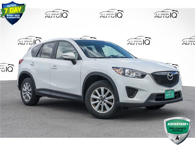 2015 Mazda CX-5 GX (Stk: 27605U) in Barrie - Image 1 of 26