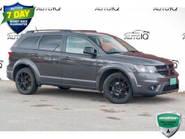 2015 Dodge Journey SXT (Stk: 27622U) in Barrie - Image 1 of 21
