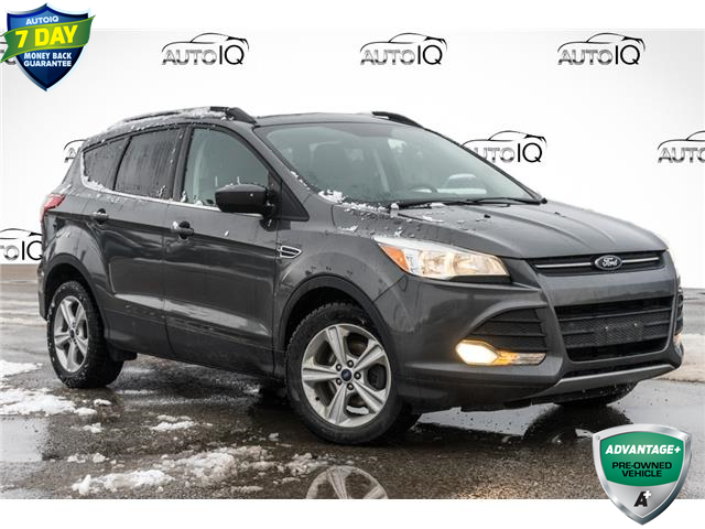 2015 Ford Escape SE (Stk: 27768AU) in Barrie - Image 1 of 28