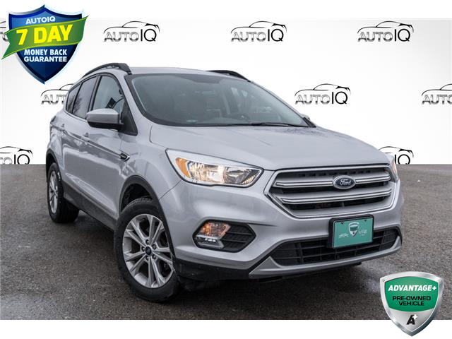 2018 Ford Escape SE (Stk: 27662U) in Barrie - Image 1 of 24