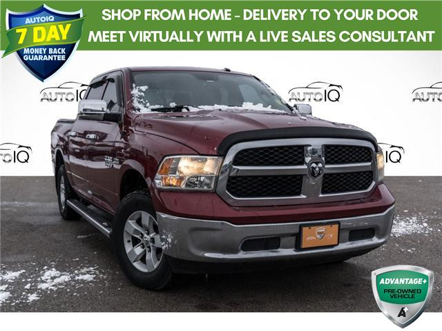 2015 RAM 1500 ST (Stk: 27746AU) in Barrie - Image 1 of 20