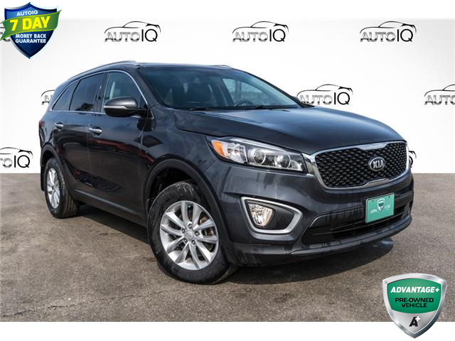 2016 Kia Sorento 2.4L LX (Stk: 27836U) in Barrie - Image 1 of 25