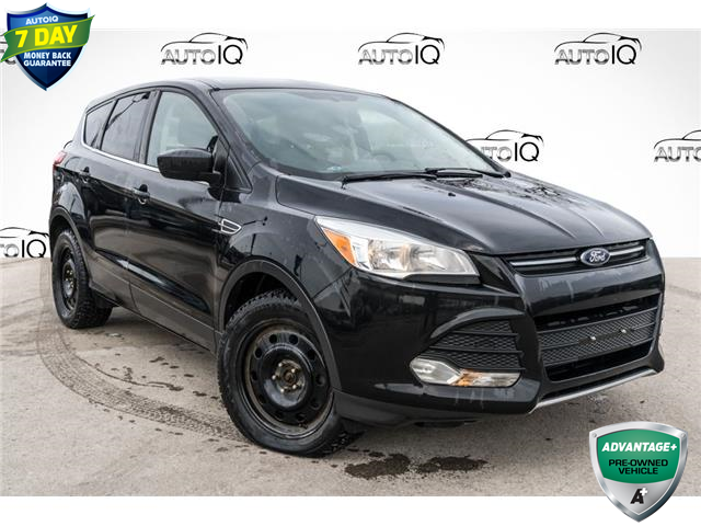 2014 Ford Escape SE (Stk: 34186AU) in Barrie - Image 1 of 25