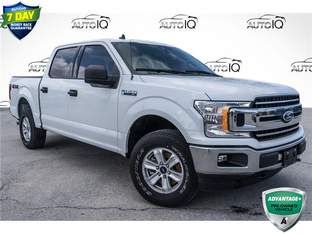 2019 Ford F-150 XLT (Stk: 34854AU) in Barrie - Image 1 of 25