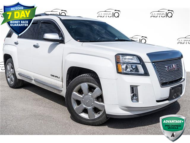 2015 GMC Terrain Denali (Stk: 27831CU) in Barrie - Image 1 of 24