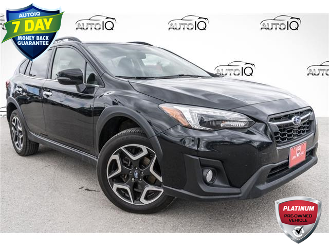 2019 Subaru Crosstrek Limited (Stk: 27868UQ) in Barrie - Image 1 of 26