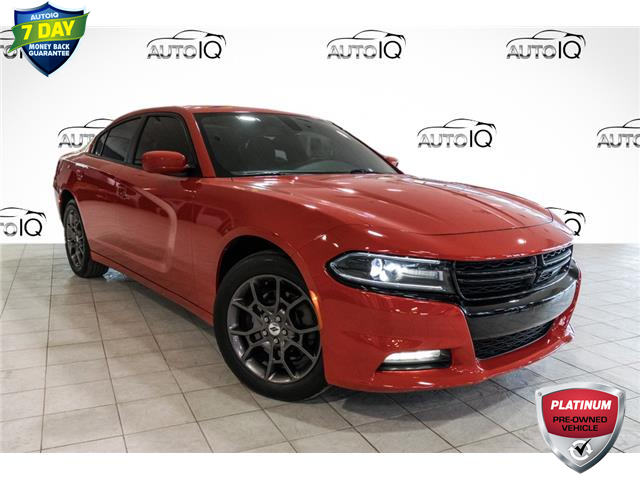 2018 Dodge Charger GT (Stk: 27914UQ) in Barrie - Image 1 of 23