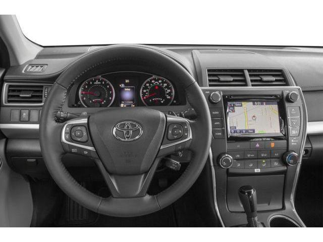 2016 Toyota Camry XSE V6 (Stk: 576694) in Brampton - Image 4 of 10