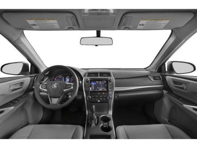 2016 Toyota Camry XSE V6 (Stk: 576694) in Brampton - Image 5 of 10