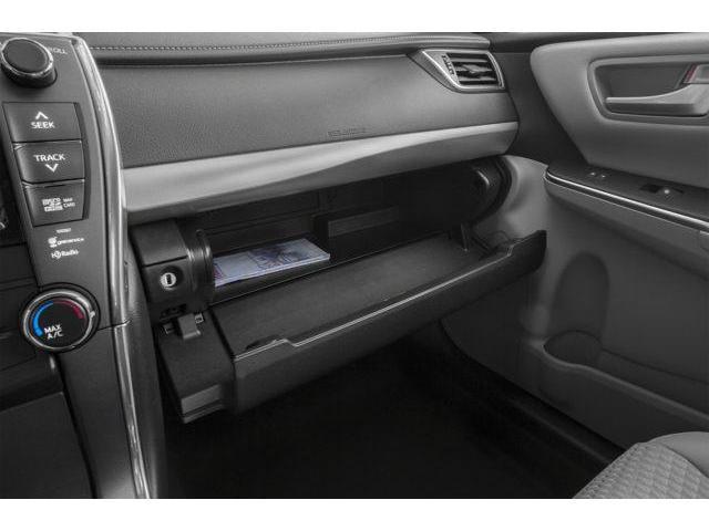 2016 Toyota Camry XSE V6 (Stk: 576694) in Brampton - Image 9 of 10