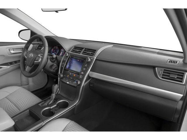 2016 Toyota Camry XSE V6 (Stk: 576694) in Brampton - Image 10 of 10