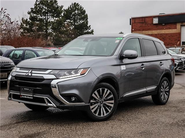 2020 Mitsubishi Outlander  (Stk: 20T4554) in Mississauga - Image 1 of 27