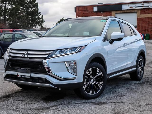 2020 Mitsubishi Eclipse Cross  (Stk: 20E0795) in Mississauga - Image 1 of 30