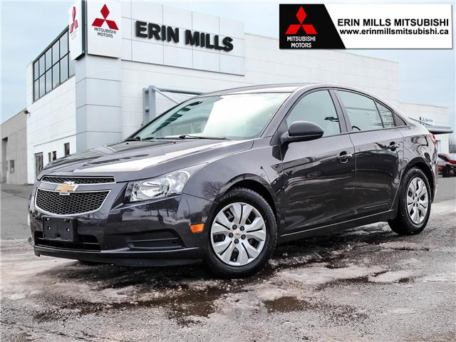 2014 Chevrolet Cruze 2LS (Stk: P2367) in Mississauga - Image 1 of 21