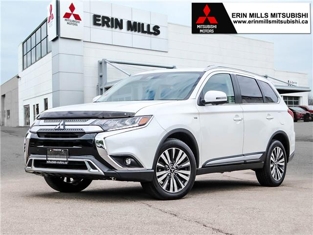 2020 Mitsubishi Outlander GT (Stk: P2390) in Mississauga - Image 1 of 29