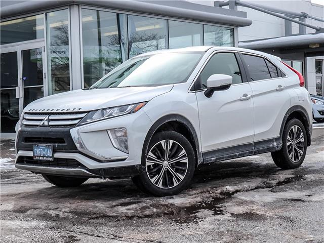 2020 Mitsubishi Eclipse Cross  (Stk: 20E0610) in Mississauga - Image 1 of 1