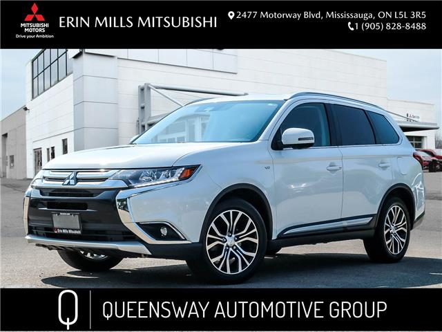 2018 Mitsubishi Outlander GT (Stk: P2404) in Mississauga - Image 1 of 29