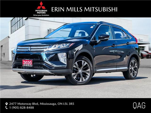 2020 Mitsubishi Eclipse Cross  (Stk: P2417) in Mississauga - Image 1 of 30