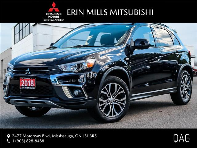 2018 Mitsubishi RVR  (Stk: 20T7742A) in Mississauga - Image 1 of 30