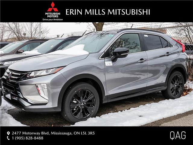 2020 Mitsubishi Eclipse Cross  (Stk: 20E0468) in Mississauga - Image 1 of 19