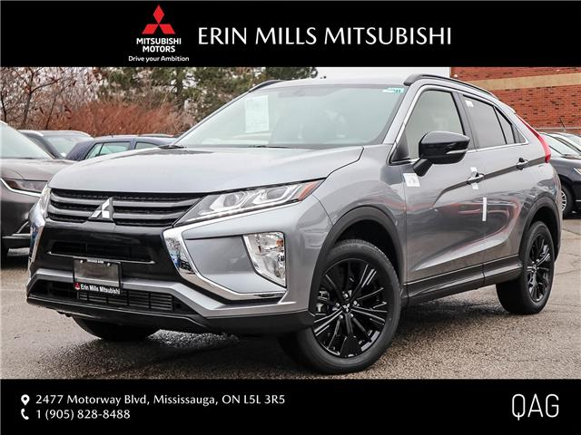 2020 Mitsubishi Eclipse Cross  (Stk: 20E0783) in Mississauga - Image 1 of 26