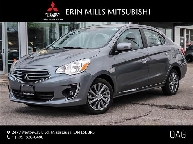 2019 Mitsubishi Mirage G4 GT (Stk: 9M3582G) in Mississauga - Image 1 of 27