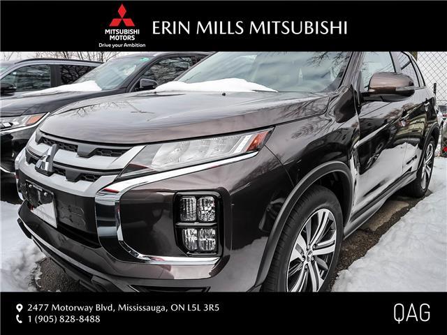 2020 Mitsubishi RVR  (Stk: 20R0853) in Mississauga - Image 1 of 16