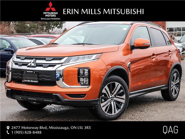 2020 Mitsubishi RVR  (Stk: 20R2183) in Mississauga - Image 1 of 25