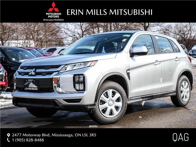 2020 Mitsubishi RVR  (Stk: 20R2630) in Mississauga - Image 1 of 24