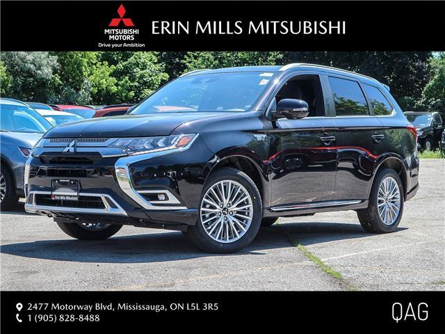 2020 Mitsubishi Outlander PHEV  (Stk: 20P6448) in Mississauga - Image 1 of 27