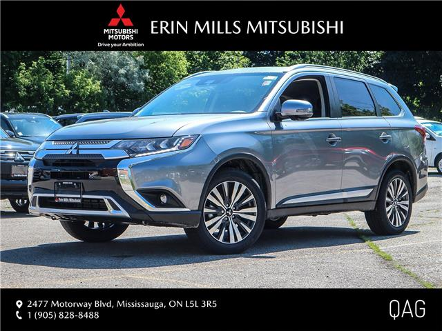2020 Mitsubishi Outlander  (Stk: 20T8302) in Mississauga - Image 1 of 26