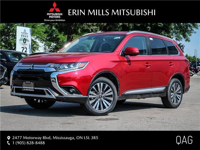 2020 Mitsubishi Outlander  (Stk: 20T1900) in Mississauga - Image 1 of 23