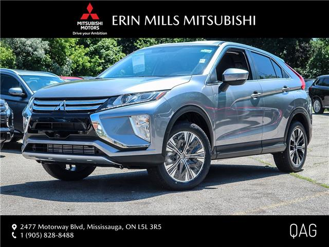 2020 Mitsubishi Eclipse Cross  (Stk: 20E1162) in Mississauga - Image 1 of 25