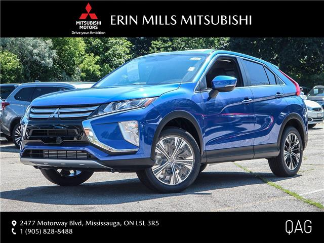 2020 Mitsubishi Eclipse Cross  (Stk: 20E1649) in Mississauga - Image 1 of 25