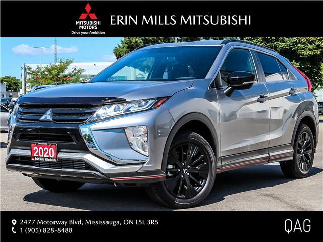 2020 Mitsubishi Eclipse Cross  (Stk: 20E5648) in Mississauga - Image 1 of 30