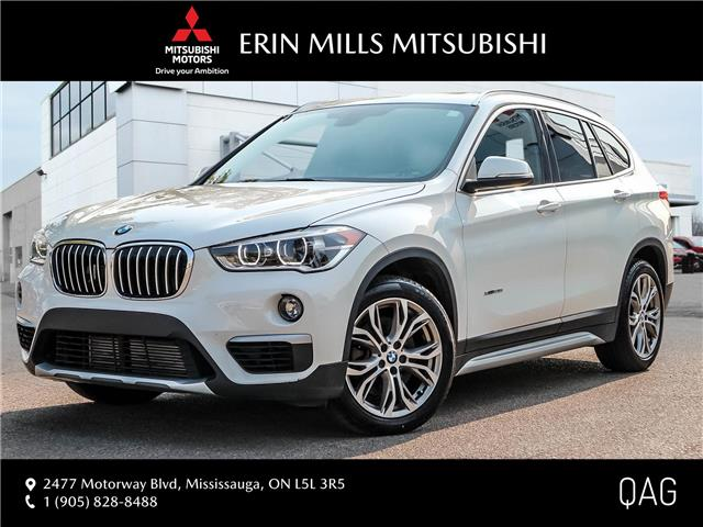 2016 BMW X1 xDrive28i (Stk: P2432) in Mississauga - Image 1 of 30