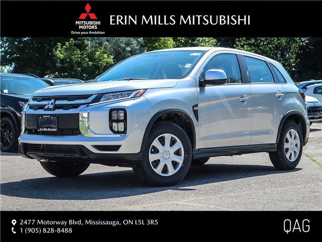 2020 Mitsubishi RVR  (Stk: 20R4119) in Mississauga - Image 1 of 24