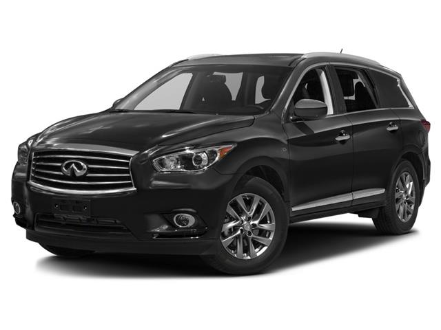 2015 Infiniti QX60 Base (Stk: P2400A) in Mississauga - Image 1 of 10