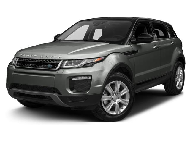 2016 Land Rover Range Rover Evoque HSE DYNAMIC (Stk: P2458) in Mississauga - Image 1 of 9