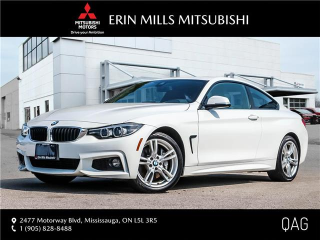 2019 BMW 430i xDrive (Stk: P2401) in Mississauga - Image 1 of 29