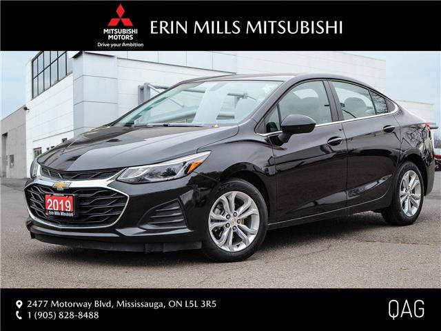 2019 Chevrolet Cruze LT (Stk: P2452) in Mississauga - Image 1 of 30