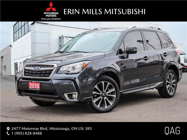 2018 Subaru Forester 2.0XT Touring (Stk: P2440A) in Mississauga - Image 1 of 30