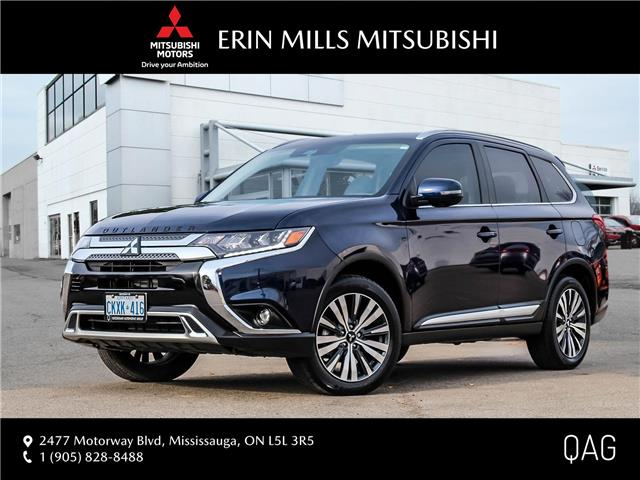 2020 Mitsubishi Outlander  (Stk: 20T1523) in Mississauga - Image 1 of 30