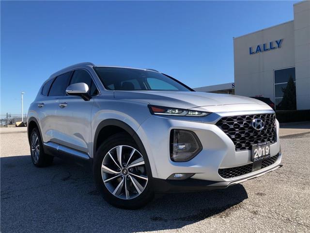 2019 Hyundai Santa Fe Preferred 2.4 (Stk: S10478R) in Leamington - Image 1 of 26