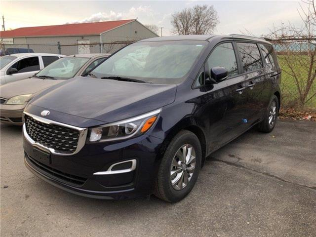 2020 Kia Sedona LX (Stk: KSE2005) in Chatham - Image 1 of 5